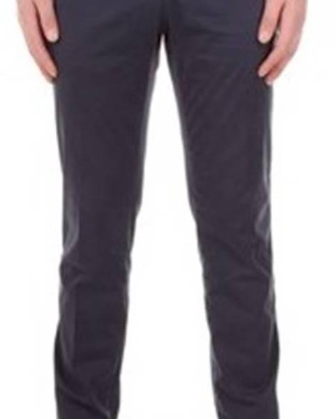 Modré kalhoty Mason's
