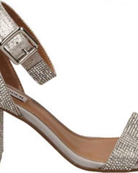 Jiná barva sandály steve madden