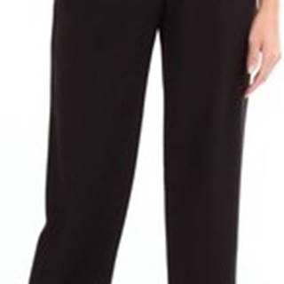 Nora Barth Ležérní kalhoty 15413S114 Černá