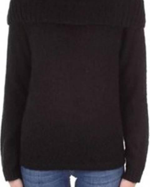 Černý svetr Angela Davis