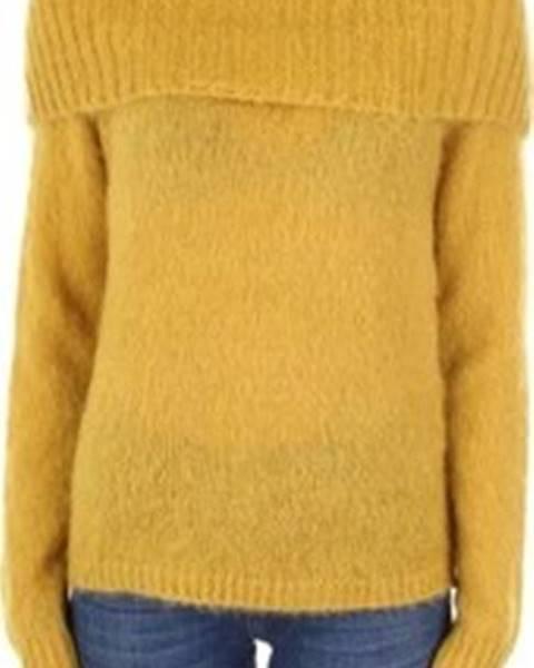 Žlutý svetr Angela Davis