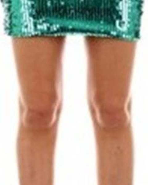 Zelená sukně Aniye By