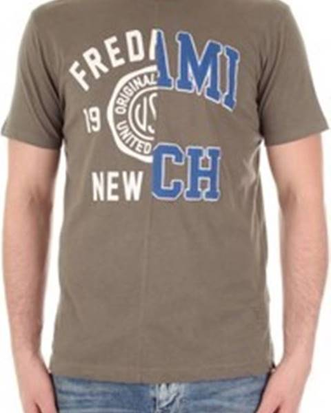 tričko FRED MELLO