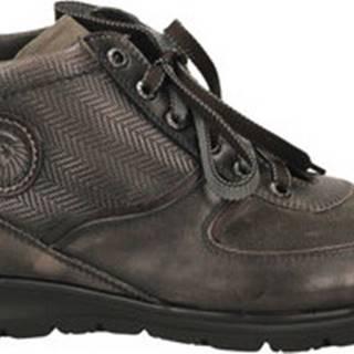 Lion Kotníkové boty