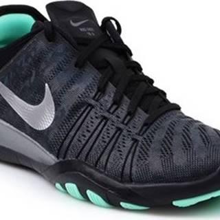 Nike Tenisky Wmns Free TR 6 Mtlc Černá