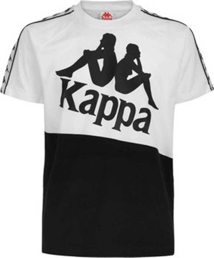 Kappa Kappa Trička s krátkým rukávem 304NQB0 ruznobarevne