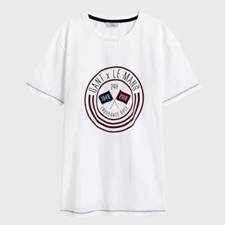 Tričko  Lm. Le Mans Ss T Shirt