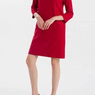Šaty  O1.Washable Flannel Dress
