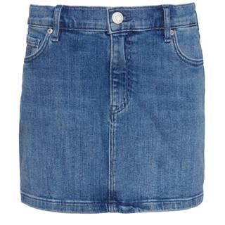 Sukně  D1. Denim Skirt