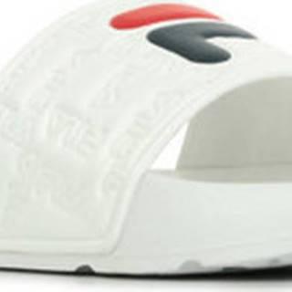 Fila pantofle Boardwalk Slipper 2.0 Bílá
