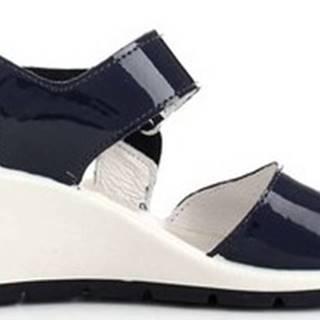 Enval Sandály 7988100 Modrá