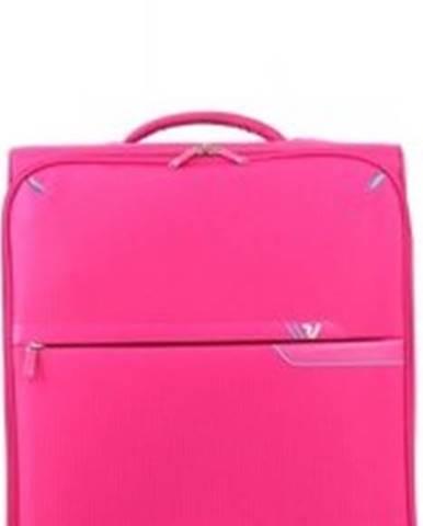 Kufry textil 415153 Růžová