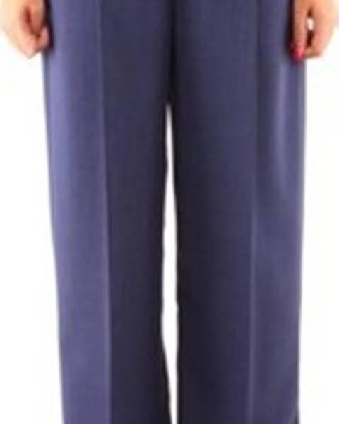 Modré kalhoty Niu'