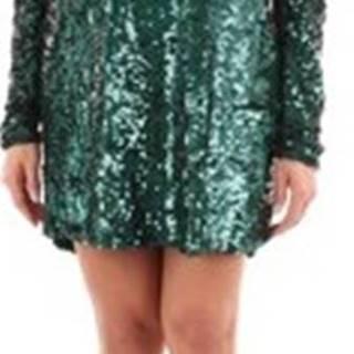 Parosh Krátké šaty GASOLINED720883 ruznobarevne