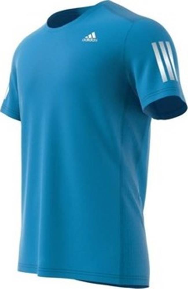 adidas adidas Trička s krátkým rukávem Own The Run Modrá