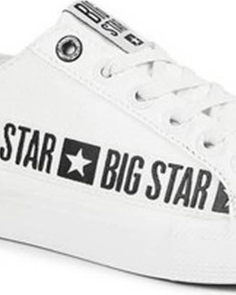 Tenisky Big Star