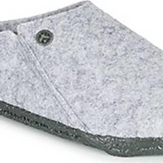 Birkenstock Pantofle ZERMATT STANDARD
