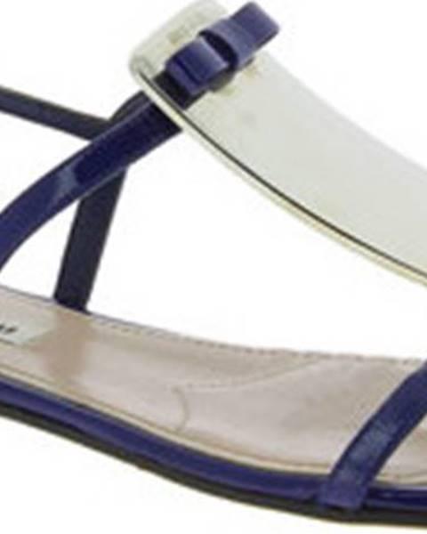 Sandály Miu Miu