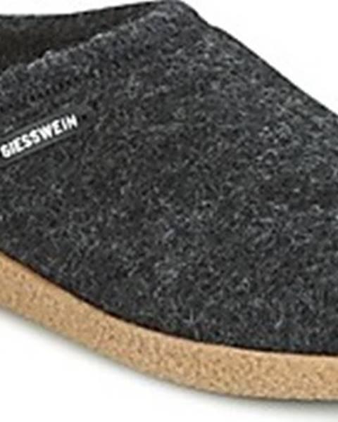 Domácí boty Giesswein