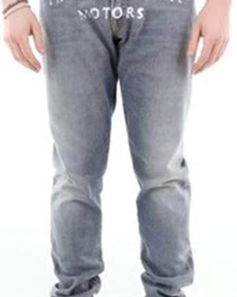 kalhoty Ih Nom Uh Nit