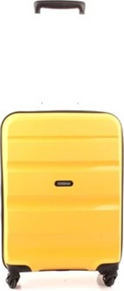 American tourister American Tourister Kufry pevné 85A016001 Žlutá