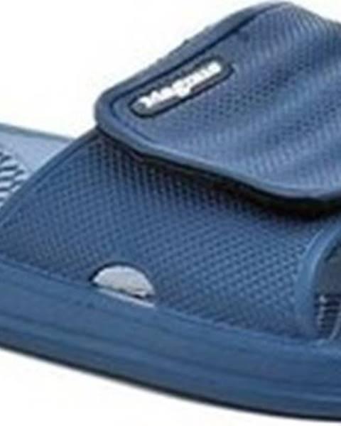Modré pantofle Magnus