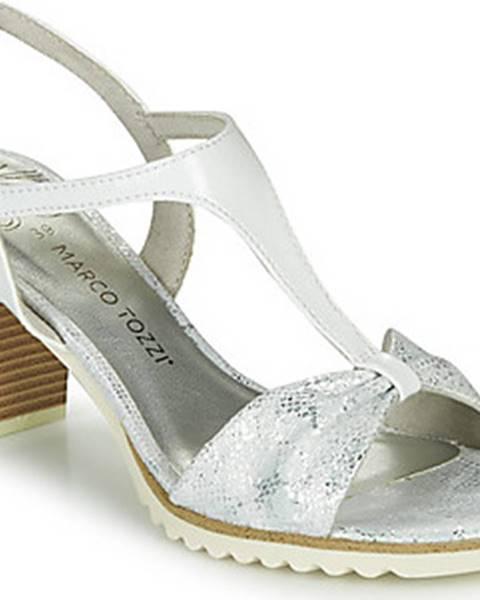Sandály Marco Tozzi