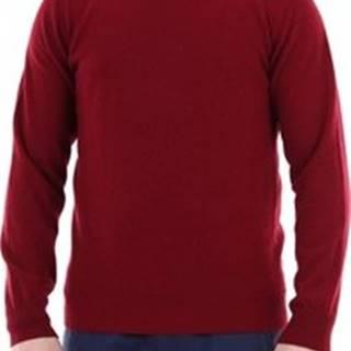 Re Branded Trička s dlouhými rukávy RB01 Červená