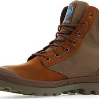 Palladium Kotníkové boty Pampa Sport Cuff Wpn ruznobarevne