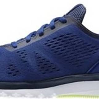 Reebok Sport Běžecké / Krosové boty Print Smooth Clip U Modrá