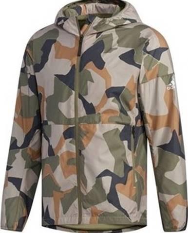 Bundy, kabáty adidas