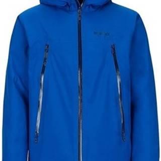 Marmot Teplákové bundy Solaris Jacket Modrá