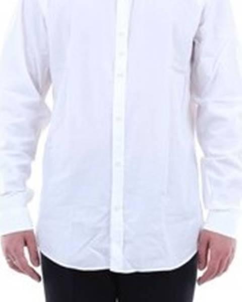 Bílá košile Costumein