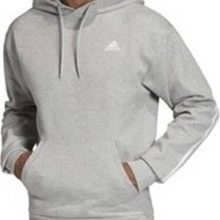 adidas Mikiny 3STR Hood ruznobarevne
