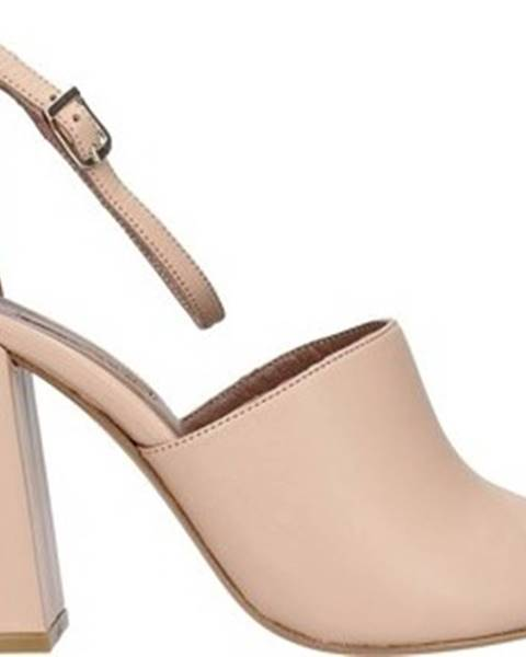 Sandály Albano