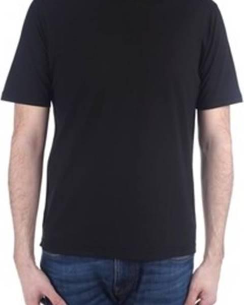 Černé tričko Arrows