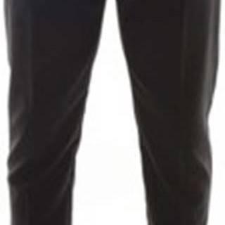 Gean Luc Paris Kapsáčové kalhoty 56B61036 Černá