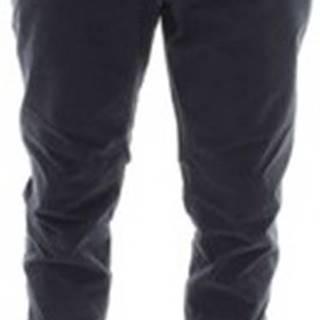 Tommy Hilfiger Kapsáčové kalhoty MW0MW00710 Modrá
