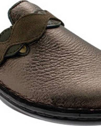 Pantofle, žabky Calzaturificio Loren