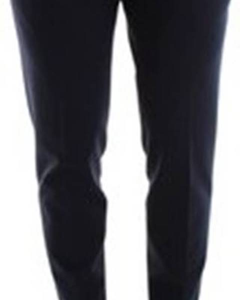 Modré kalhoty Alessandro Dell'acqua