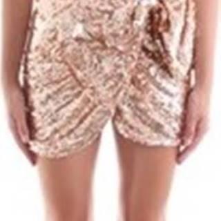 Krátké šaty AR39J97E2 Růžová