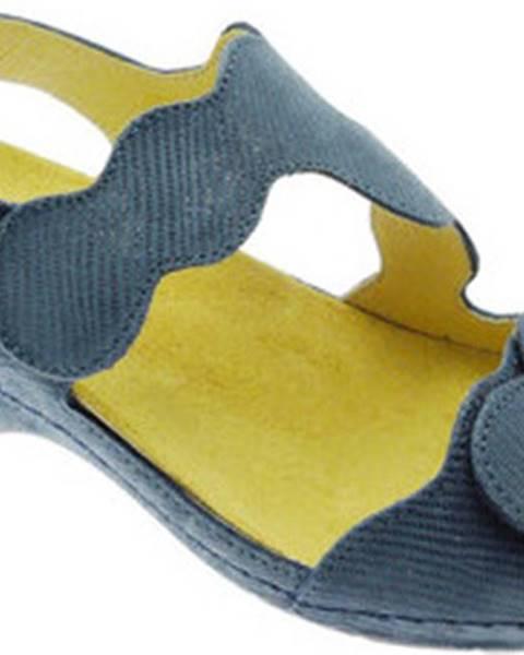 Sandály Calzaturificio Loren