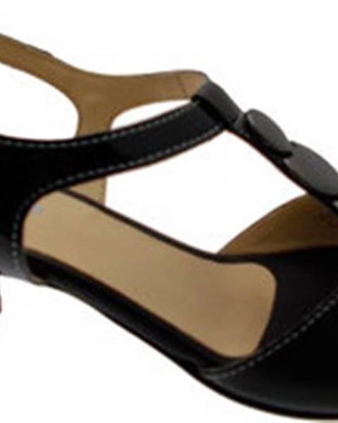 Sandály Melluso