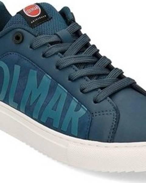 Modré tenisky Colmar