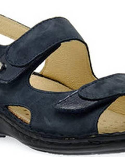 Sandály Grunland