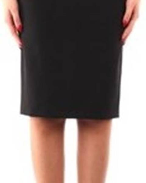 Marella Marella Krátké sukně VENEZIA Černá