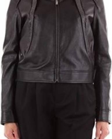 Bundy, kabáty Saint Laurent