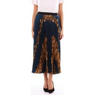 Krátké sukně 192TT2263 ruznobarevne