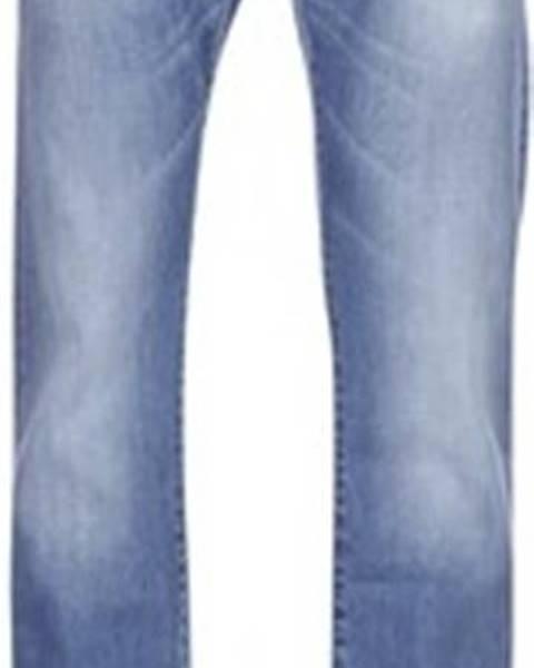 Kalhoty Casual Attitude