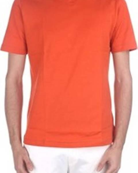 Oranžové tričko Eleventy